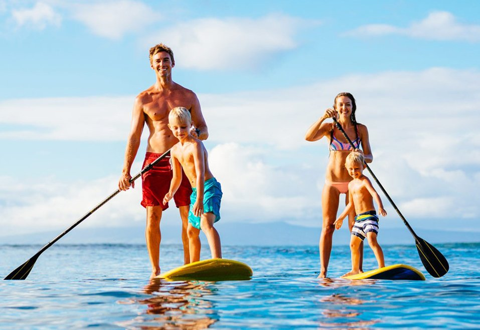 Freens SUP Store - We Love Stand Up Paddling