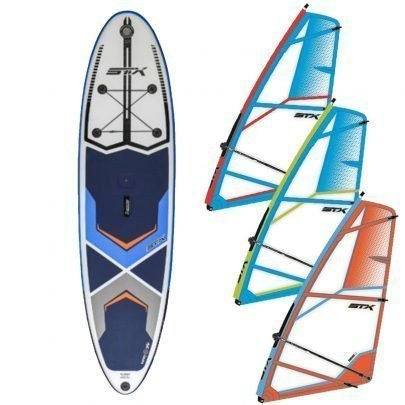 WindSUP Boards - The Ultimate SUP & Windsurf Combo - Freens SUP Store
